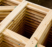 Bed Foundation Frames