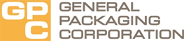 General Packaging Corporation Logo
